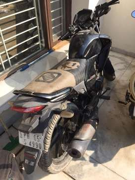 Honda Dazzler in very good condition and price