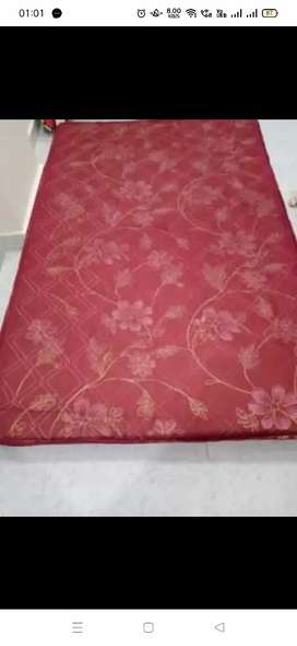 Mattress for sale(6*4ft)