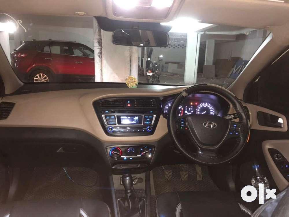 Hyundai/Elite i20 magna ₹ 5000