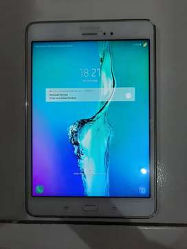 Tablet Samsung Galaxy Tab A p355 with s pen