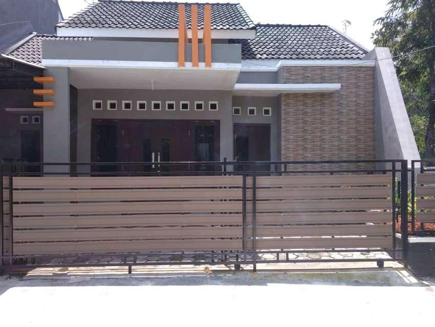 Rumah Baru siap Huni di Ambarketawang 0