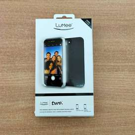 LuMee Two Selfie Phone Case For iPhone 7 / 8