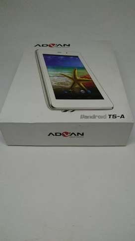 Tablet Advan VANDROID T5A