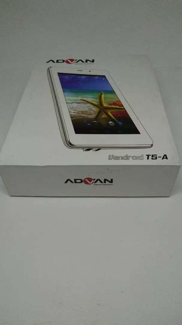 Tablet Advan VANDROID T5A 0