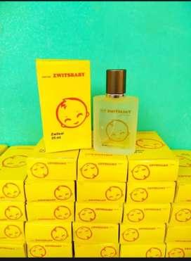 Parfum baby zwitzal