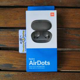 Earphone Bluetooth TWS Xiaomi Redmi Airdots airdot