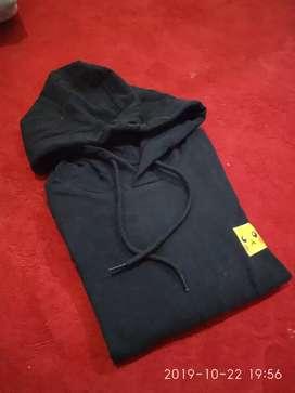 Hoodie SPAO X POKEMON Black Size S