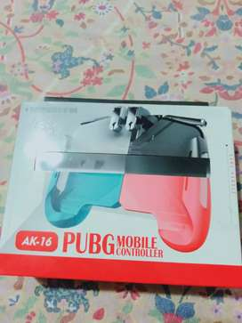 Pubg Mobile Controller.sale hone Wala h if u r interested then grab it