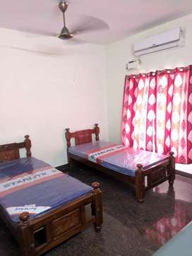 Service apartment for daily rental Ramapuram