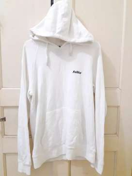 Hoodie jaket feltics