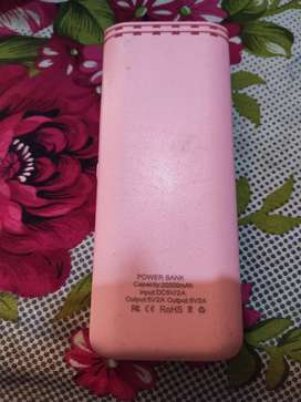 Powerbank for sale good condition 20000MH