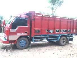 Truk colt diesel cari sewa murah angkat barang apa saja dlm&luar kota
