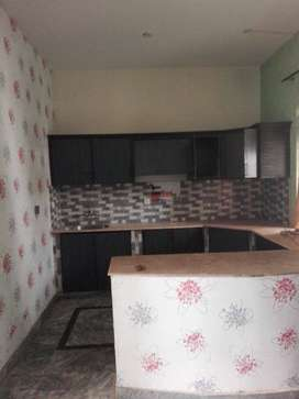 4 Marla Double Story Corner House in Gulraiz near Bahria Town Ph 1