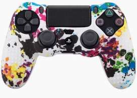 Ps4 controller rubber cover