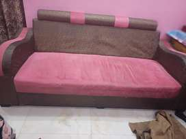 Selling furniture