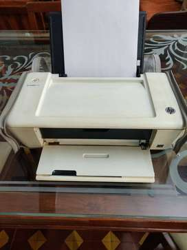 HP 1010 Desktop Printer