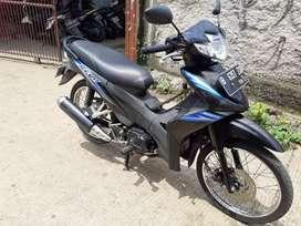 Honda Revo absolute tahun 2010 pajak hidup