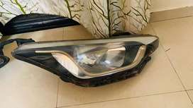 Hyundai i20 Elite 2015 headlights (Right & Left)