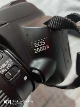 200d mark ii for rent