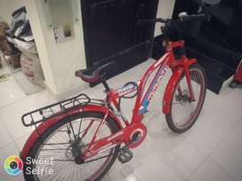 Bicycle phoenix cycle | Almost new only 2 month Use