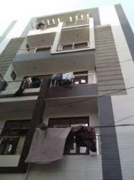 AVAILABLE for rent 3bhk BACHELOR students flat