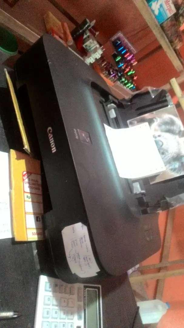 Printer Cannon xp 0