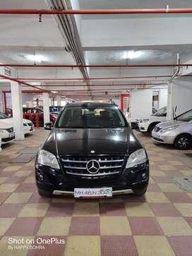 Mercedes-Benz M-Class ML 350, 2011, Diesel