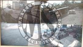 CAMERA CCTV FULL HD KOMPLIT