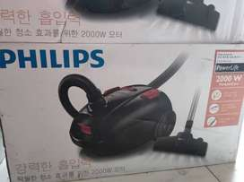 Philips PowerLife Vacuum Cleaner FC8454/01 with Bag – 2000 Watts