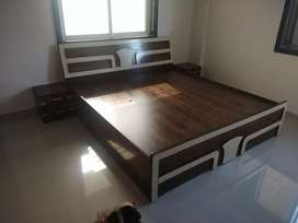 Brand new 6*5 bed