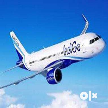 Urgent Vacancy @ Indigo Airlines - Full Time or Part Time Work in Indi 0