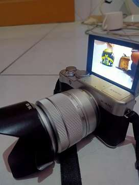 Kamera mirrorrles fujifilm XA-10