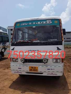 TATA van,public van