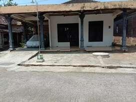 jual rumah tengah kampung dekat sekolahan,masjid