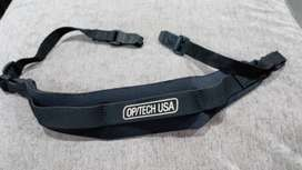 OPTECH USA Pro Camera Strap, not Lowepro Crumpler