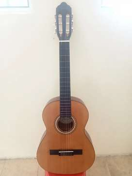 Gitar Classic Valencia VC203 + Pick