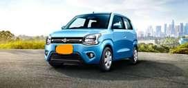 New showroom T permit maruti Wagon r petrol cng 2021