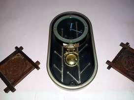 Jam dinding seiko,mesin original japan,normal dan akurat garansi