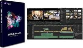 Edius Video Editor for wedding