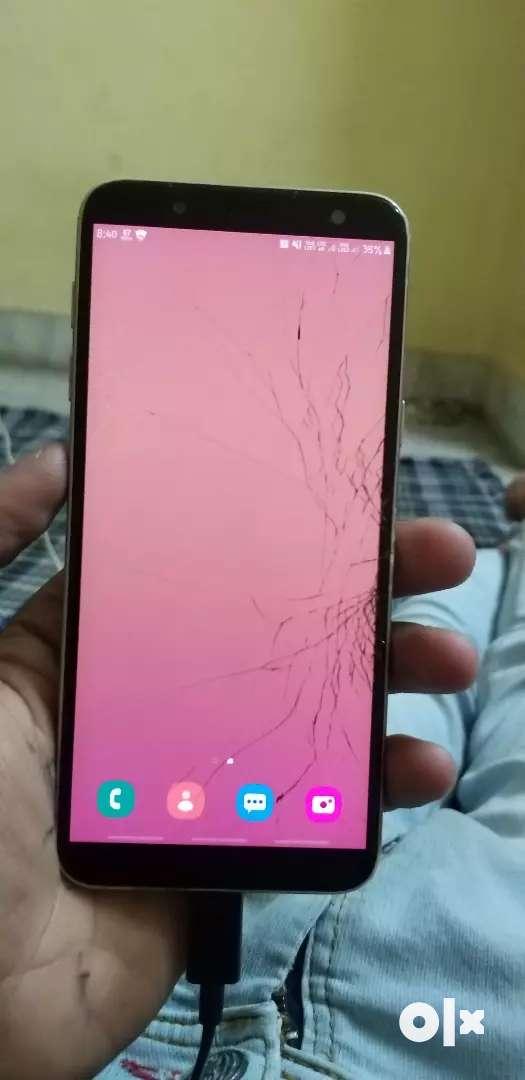 Samsung j6 4/64 0