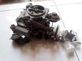 karburator charade