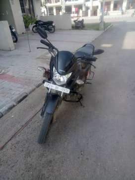 New condition Honda Livo Grey Black