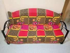 Sofacum Bed