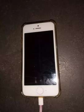iPhone 5s brand new with 60gb ram