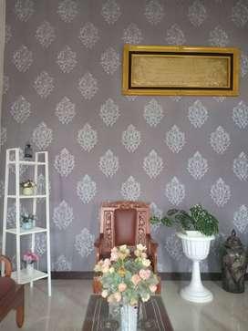 Wallpaper Murah Sidoarjo