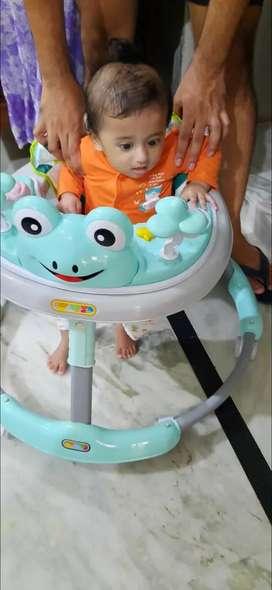 Babyhug Baby walker