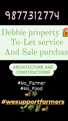 Owner free 2 BHK fully furnished in Durgapuri 1.5KM from DMC