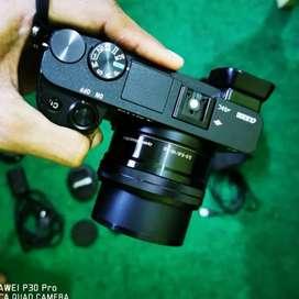 Sony a6300 kit sc 11k