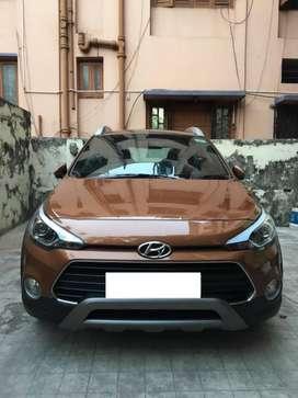 Hyundai i20 Active S Petrol, 2018, Petrol