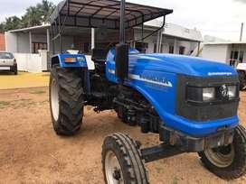 Tractor full set sale